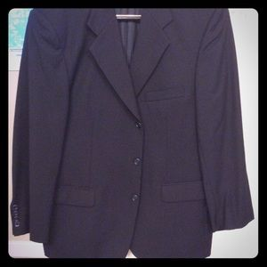 Hand Tailored Suit